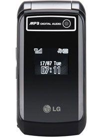 LG KP215 ferm
