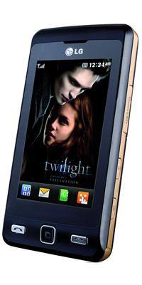 LG KP501 Twilight 1
