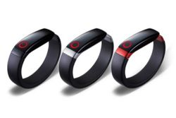 LG Lifeband Touch logo