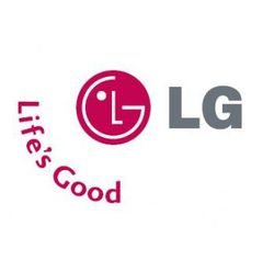 LG logo pro