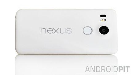 LG Nexus 5 2015 rendu