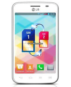 LG Optimus L4 1