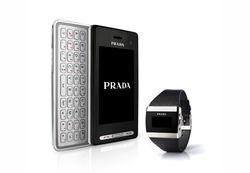 LG Prada Phone II 01