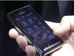 LG Prada Phone (Small)