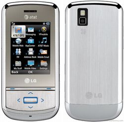 LG Shine II 2