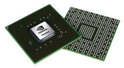 LG Tegra 2 Nvidia