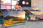 LG UHDTV OLED
