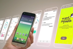 LG UX Android Marshmallow
