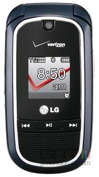 LG VX8360 3