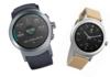 LG Watch Style et Watch Sport : les premières montres sous Android Wear 2.0