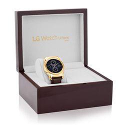 LG Watch Urbane Luxe boitier