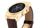 LG Watch Urbane Luxe : une édition plaquée or limitée facturée 1200 $