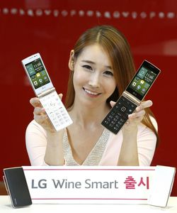 LG Wine Smart