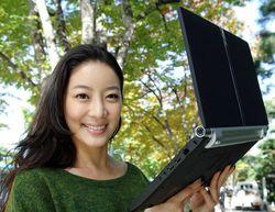 LG X-Note T380 2