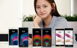 LG X5 Power Skin
