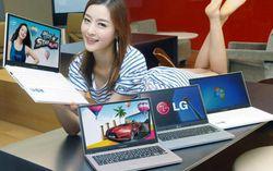 LG XNote P220 1