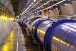 L'accélérateur de particules LHC du CERN paralysé par...une fouine