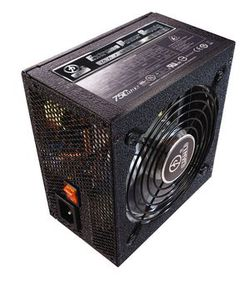 Lian Li Maxima Force PSU 750W s