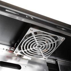 Lian Li PC A06F ventilateur dessus