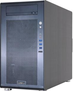 Lian Li PC-V700 black