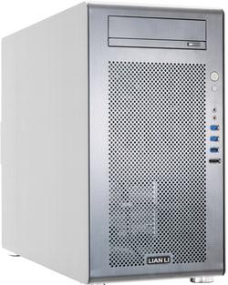 Lian Li PC-V700 silver