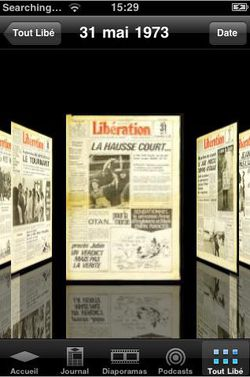 Liberation iPhone 02