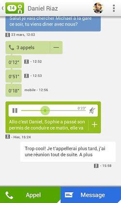 Libon Android 03