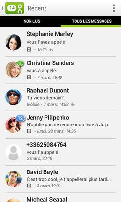 Libon Android 04