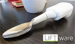 Lift labs cuillère