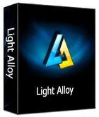 Light Alloy : un lecteur multimédia pour configurer ses lectures