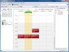 Lightning : un calendrier simple mais pratique
