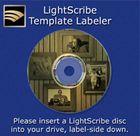 LightScribe Template Labeler : créer et graver vos étiquettes personnalisées