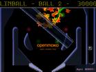 Linball pre Beta : un flipper sur votre ordinateur