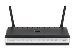 D-Link routeur wifi DIR-615