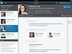 LinkedIn iPad 02