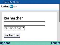 LinkedIn Mobile 01
