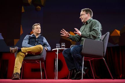 Linus-Torvalds-TED-2016-Vancouver