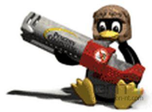 Linux arme