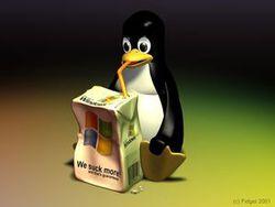 linux contre Windows