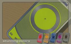 Liquavista Musicphone Concept
