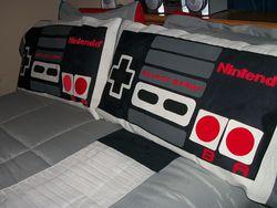 Lit Nintendo NES 2