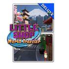 Little Shop - World Traveler Deluxe : un jeu de voyages fascinant