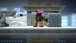 LittleBigPlanet 2 - 1