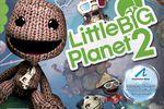 LittleBigPlanet 2 - jaquette PS3