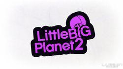 LittleBigPlanet 2 - logo