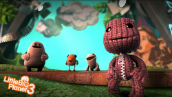 LittleBigPlanet 3 - 6