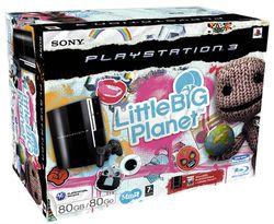 LittleBigPlanet   bundle PS3