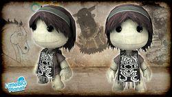 LittleBigPlanet DLC ICO - Image 1