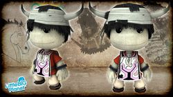LittleBigPlanet DLC SOTC - Image 3
