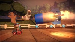 LittleBigPlanet Karting - 2